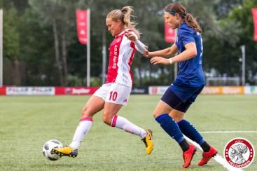 2018-05-18 Ajax vrouwen - SC Heerenveen- 00017