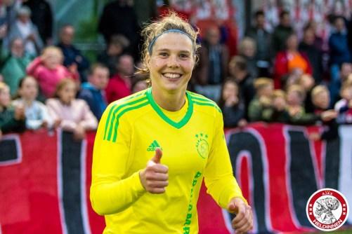 2018-05-18 Ajax vrouwen - SC Heerenveen- 00026