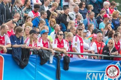 2018-06-02 Ajax vrouwen - PSV bekerfinale- 00009