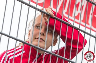 2018-06-02 Ajax vrouwen - PSV bekerfinale- 00017