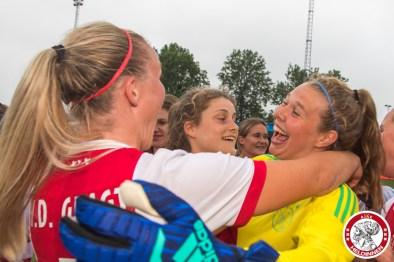 2018-06-02 Ajax vrouwen - PSV bekerfinale- 00021