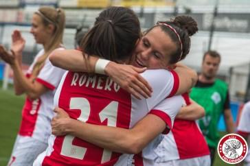2018-06-02 Ajax vrouwen - PSV bekerfinale- 00023