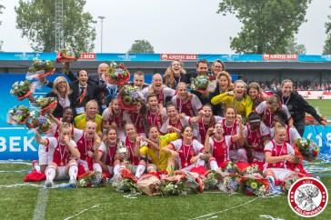 2018-06-02 Ajax vrouwen - PSV bekerfinale- 00028
