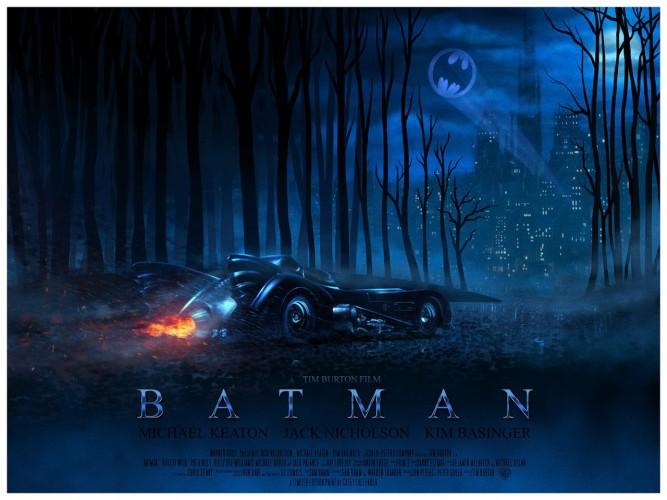 Am văzut Batman (1989)