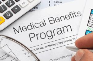 Medical Benefits Program