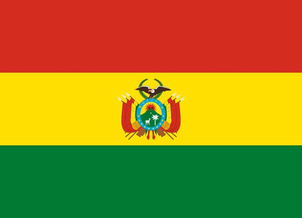 Bolivia Chapter