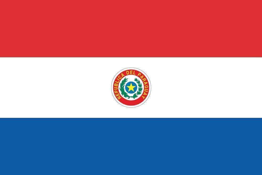 Filial Paraguay