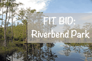 FIT BID: Riverbend Park