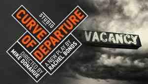 Curve of Departure