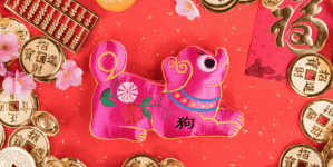 Lunar New Year at Freer|Sackler, SAAM and Kennedy Center