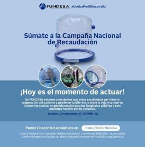 Guatemala - Cascos de ventilación - Fundación para el Desarrollo de Guatemala (Fundesa)