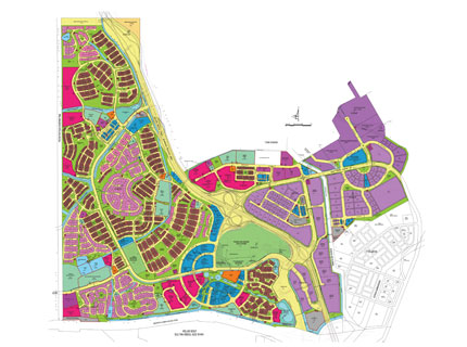 AJC Planning Consultants Sdn Bhd Projects Landuse
