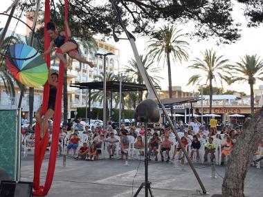XI edició del Festival d'Arts al Carrer