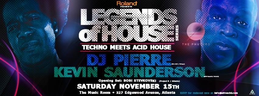 Aj dance legacy tag techno for Acid house techno