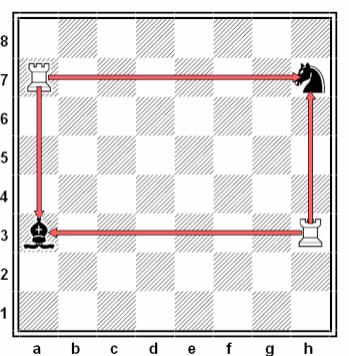 torre de ajedrez