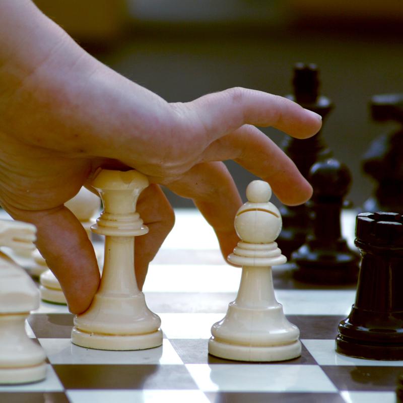 ajedrez escolar iniciación