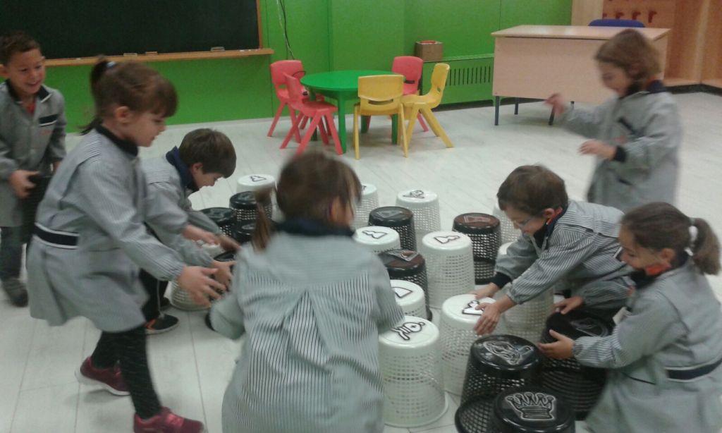 ajedrez educativo infantil