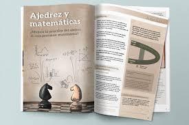 matematicas ajedrez educativo