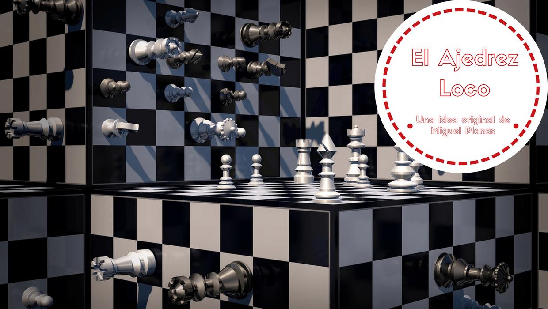 gamificacion ajedrez loco