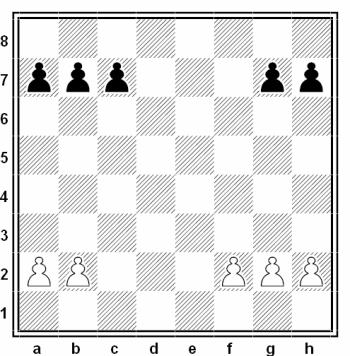 candidato movimiento peon ajedrez