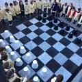 ajedrez educativo virgen del romeral