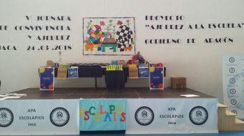 Premios encuentro Jaca