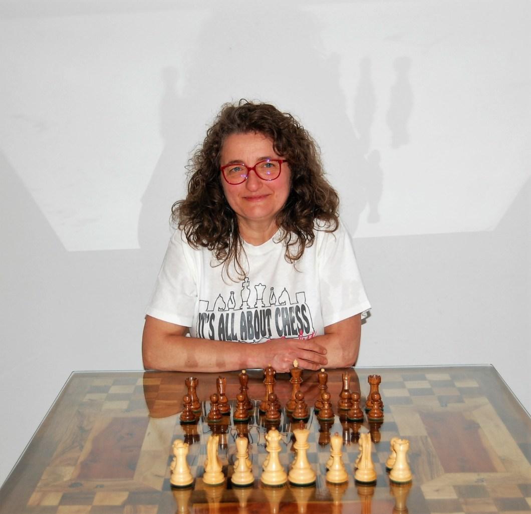 El ajedrez como excusa