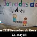 III Jornadas de Ajedrez Educativo en Calatayud