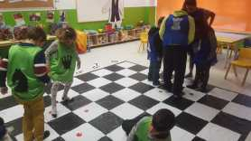 VI Jornada de convivencia y ajedrez en Jaca