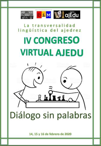 Congresos virtuales de ajEdu