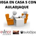 JUEGA EN CASA 5