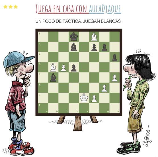 JUEGA EN CASA 2