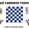 ¡AQUÍ CABEMOS TODOS 7!
