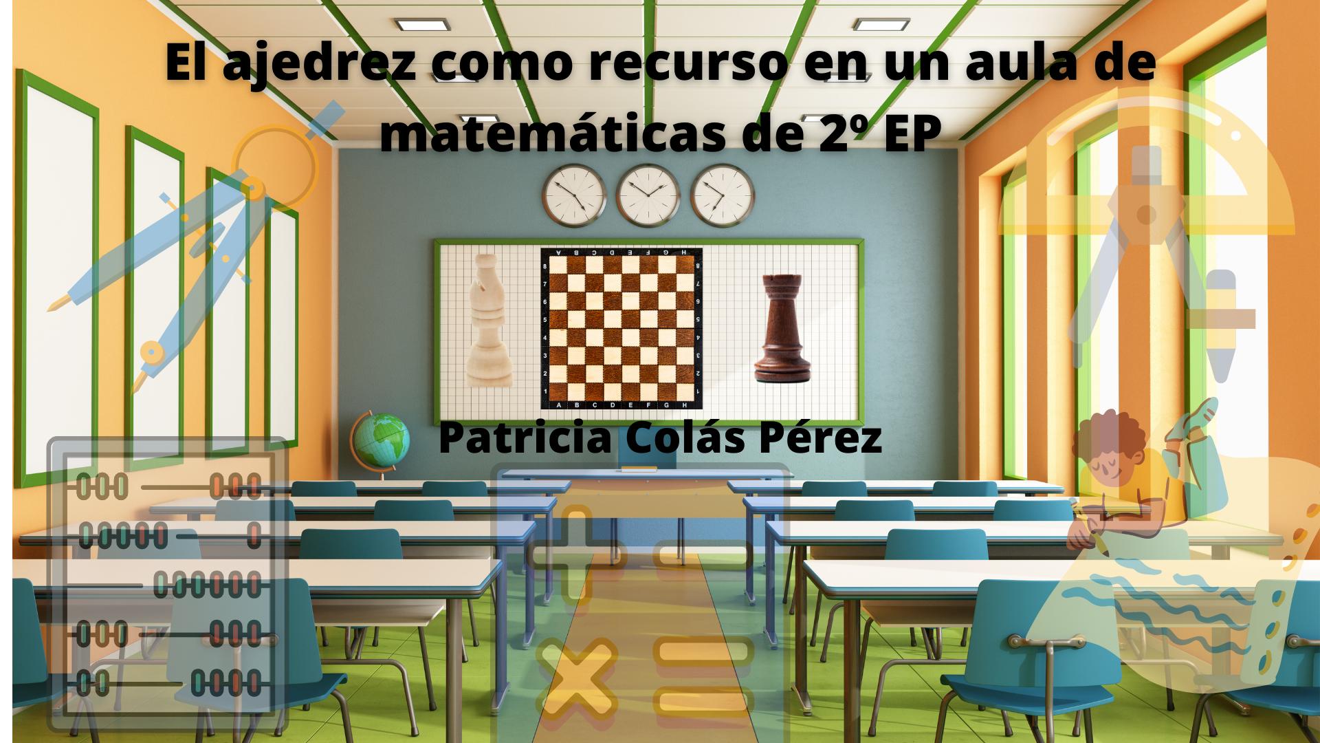 El ajedrez como recurso