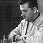 De la Historia del Ajedrez cubano: Eldis Cobo, el Ingeniero ajedrecista