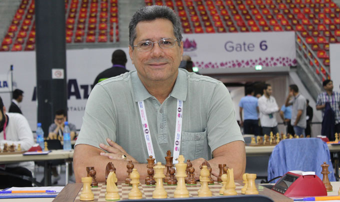 nelson pinal borges pinal chess