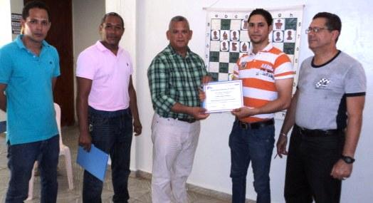 Seminario Fundación LISS CHESS, Esperanza