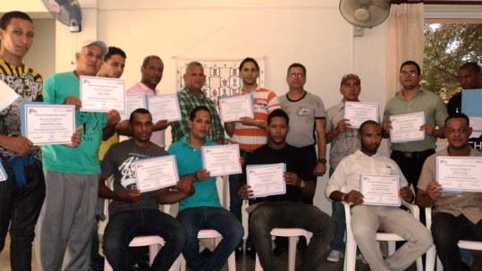 Seminario Fundación LISS CHESS, Esperanza.