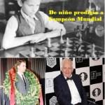Boris V. Spassky: Una gran leyenda en 200 fotos