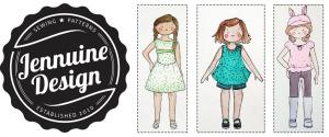 Jennuine Designs