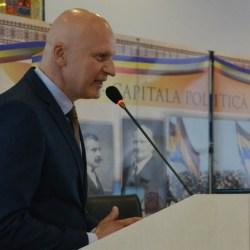 ARAD – Adrian Lucaci, reales preşedinte al AJF!