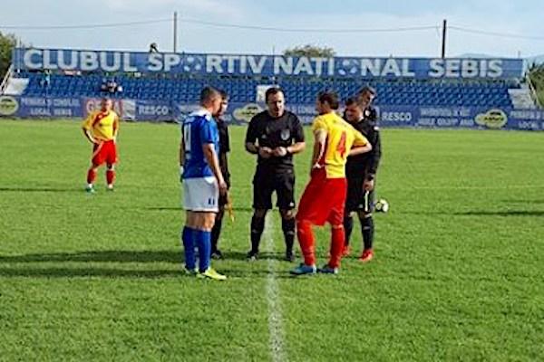 Liga a V-a, etapa a 5-a: Secusigiu – stopată la Iratoșu, Sebiș II și Satu Nou au dat 11!