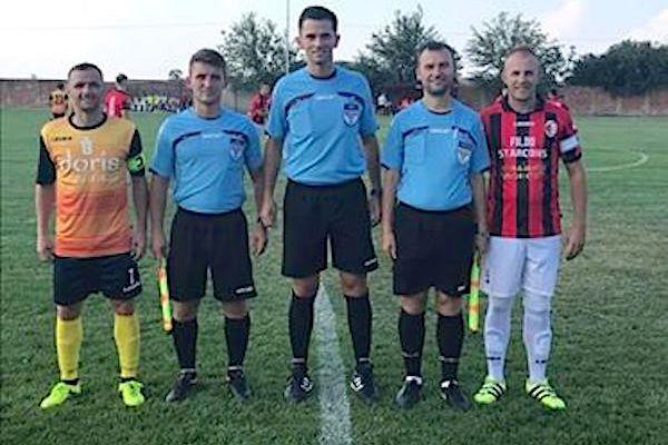 Liga IV-a Arad, etapa a 7-a: Cu excepția Socodorului, favoritele s-au impus pe linie la scoruri ce nu lasă loc de comentarii
