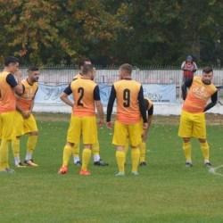 Liga IV-a, etapa 13: Pecica bate în derby Zăbraniul și e prima după pasul greșit al Sântanei!