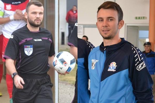 """Meciurile și arbitrii etapei a 18-a în Liga a 4-a Arad: Nicoraș și Saladea """"dezmorțesc"""" favoritele la titlu"""