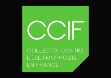 ccif islamophobie
