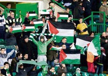 palestine football