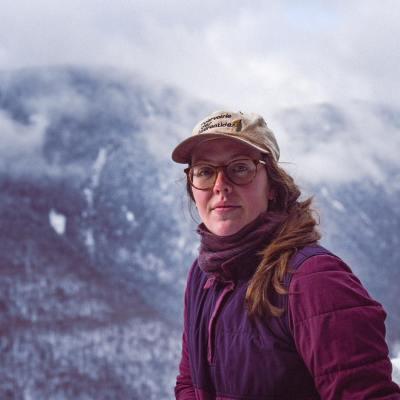 Dominique Caron