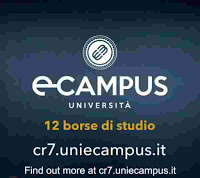 Cristiano Ronaldo CR7 12 Scholarships Opportunities at E-Campus University 2019/20
