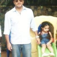 Unseen Images of Ajith, Shalini and Anouksha